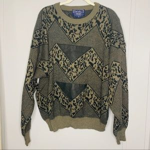 Vintage Barnaby Sweater 2X